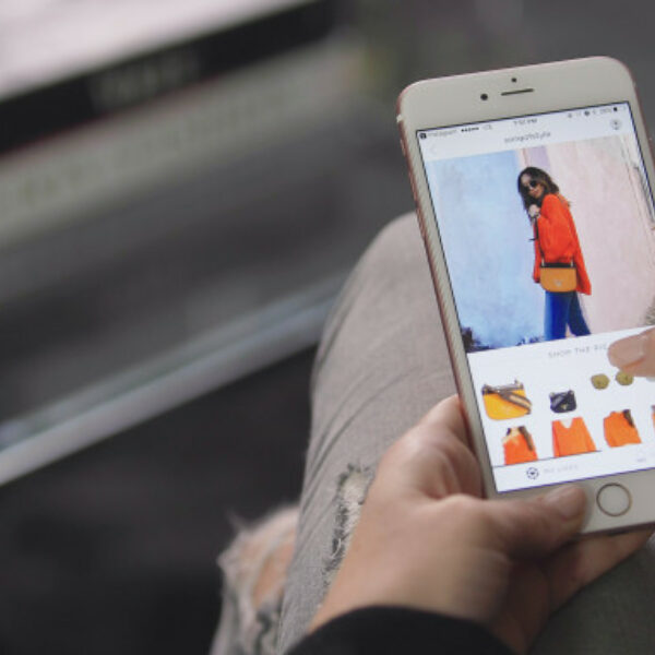 For Gen Z Social Media Shopping Is the New UGC