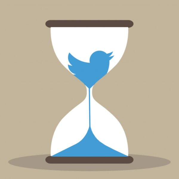 How You Can (And Should) Spend Less Time on Twitter