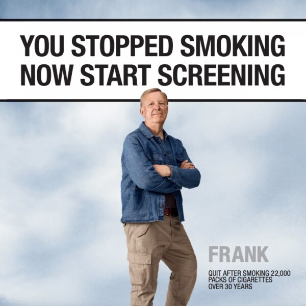 Hill Holliday Climbs Atop a Mountain of Cigarettes in World Lung Cancer Day PSA