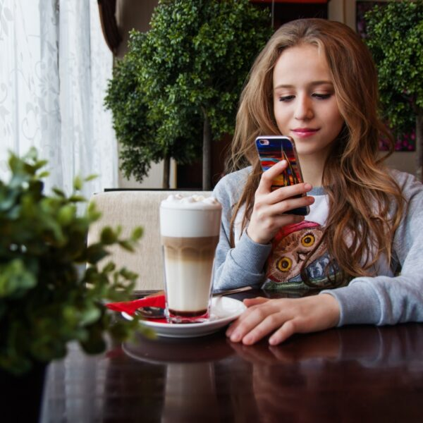 Are Young Adults Growing Tired of Constant Social Connectivity?