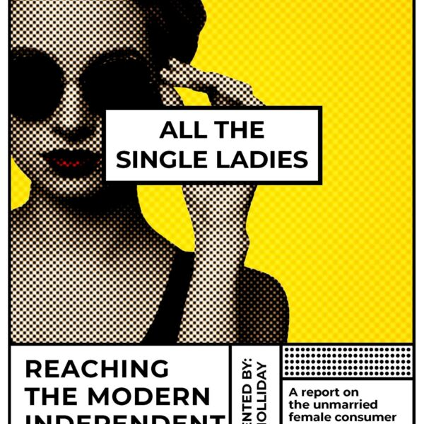 Report: Single Women Feel Unfairly Portrayed In Advertising And Media