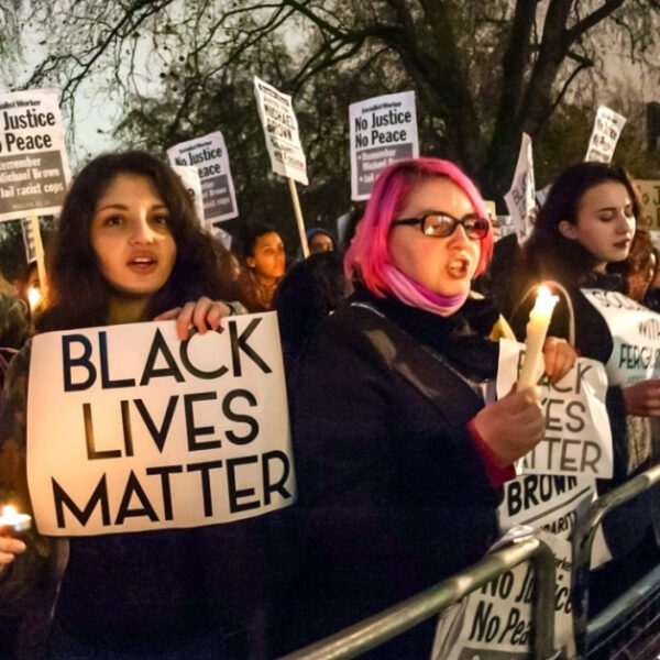 'Wrong side of history': Brands remain (mostly) silent on #BlackLivesMatter