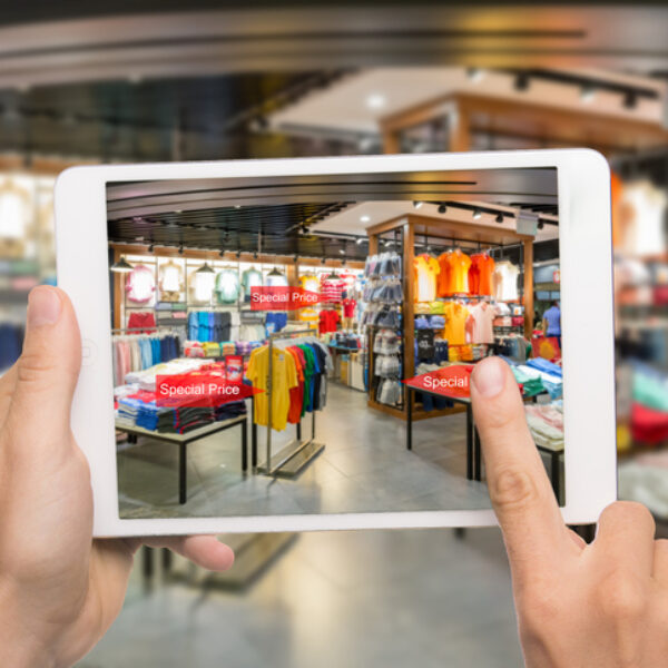 Augmented Reality: The Hottest Thing Marketers Don't Want