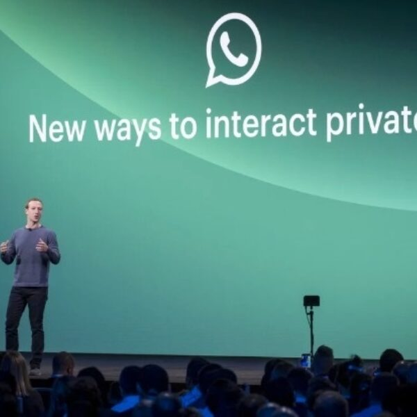 "What Facebook's 'Private"" Feature Means For Social Media"