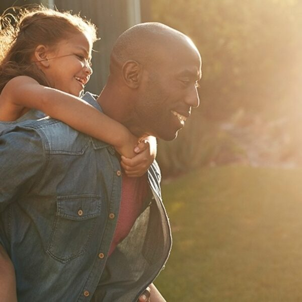 It's Time for Marketers to Stop Misrepresenting Fathers in Marketing as Bumbling and Inept