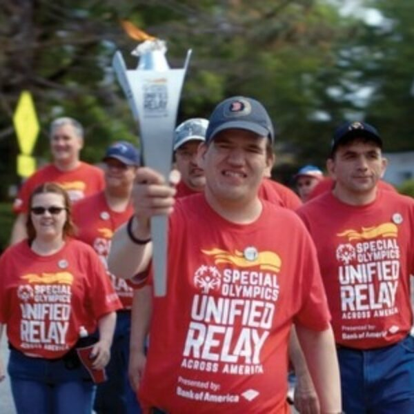 Bank of America Wins Shorty for #PasstheFlame