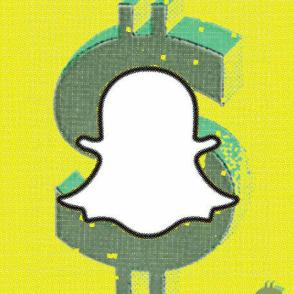 Snap's Ad Business Could Slow Down Even as It Speeds Toward an IPO