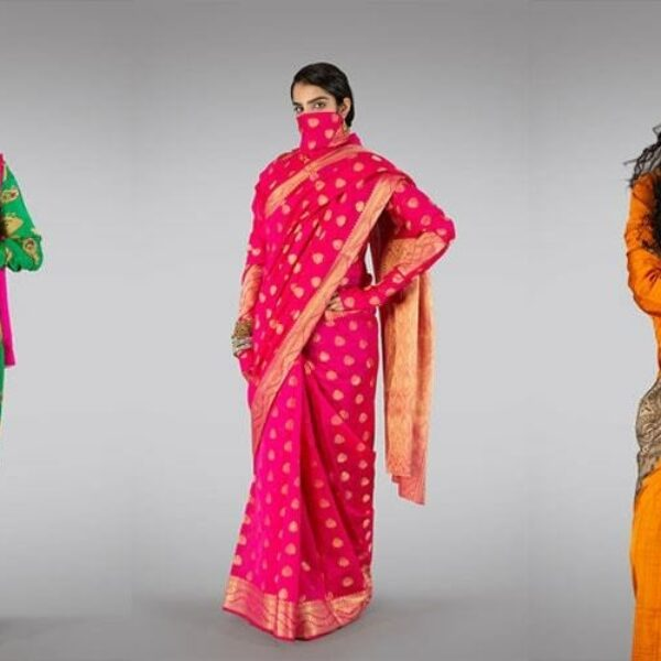 These Agency Creatives Made a Faux Clothing Line to Call Out Rape Victim Blaming in India